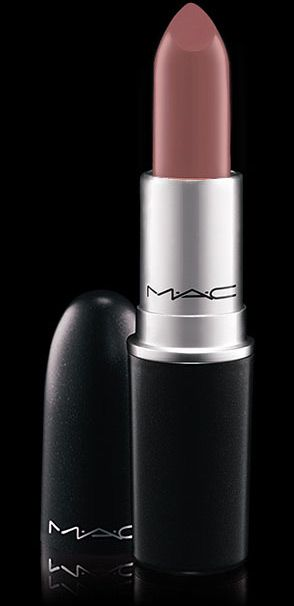 MAC Cosmetics: Lipstick in Twig link to the real twig shade.