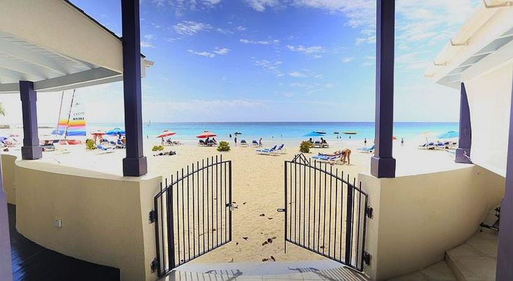 A fabulous beachfront location and proximity to clubs and bars make Infinity on the Beach an excellent choice for a fun-filled Barbados vacation....