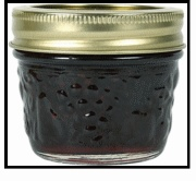 a collection of blueberry jam recipes
