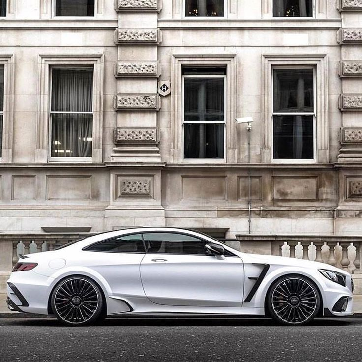 "Gefällt 1,949 Mal, 3 Kommentare - Best Mercedes Amg's Supercars (@amgbuzz) auf Instagram: ""Mansory S63 Coupe: Flawless Profile? --> Follow @amgbuzz @jagsbuzz for More Epic Supercars <--…"""