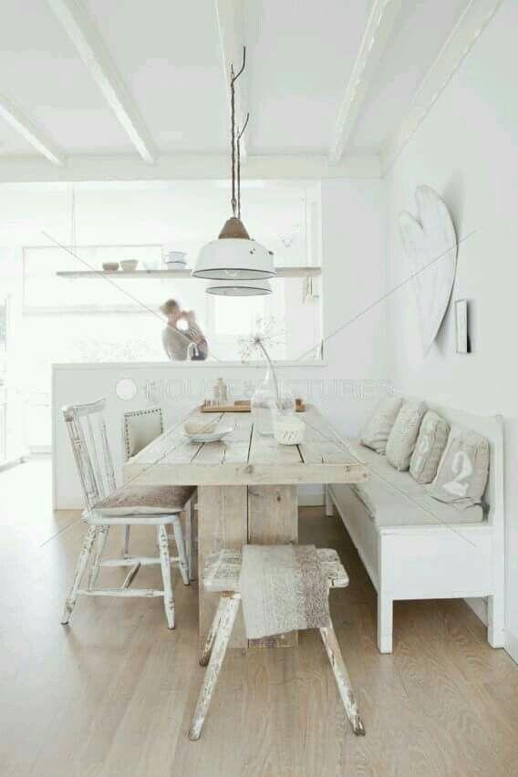 die besten 17 bilder zu dining room auf pinterest | veranden, Esstisch ideennn