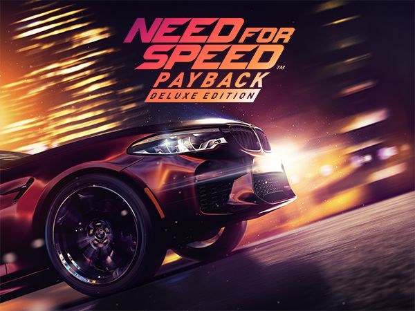 8558 Hack: Need for Speed Payback CD Key Generator was succes...