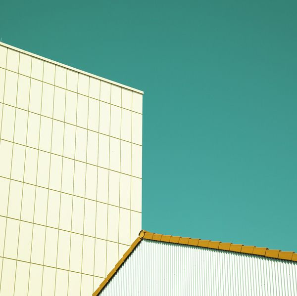 Architecture Photography Series