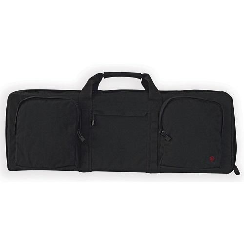 Tacprogear Black 40 Inch Tactical Rifle Case