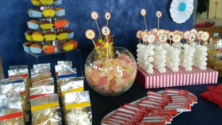 Allestimento Candy Bar! #evento #party #candycorner #candy #dolci #sweet
