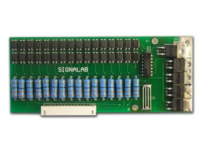 Image of Protection Circuit Module For 16 Cells LiFePO4 Battery Pack 30A