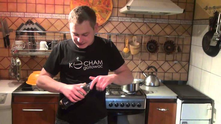 Śmieszne Wpadki Kocham Gotować 4