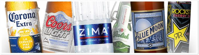 I love how the Molson Coors Japan site features my baby, ZIMA. http://lindasherman.me/zima-success-in-japan/ #beer #Japan #Zima