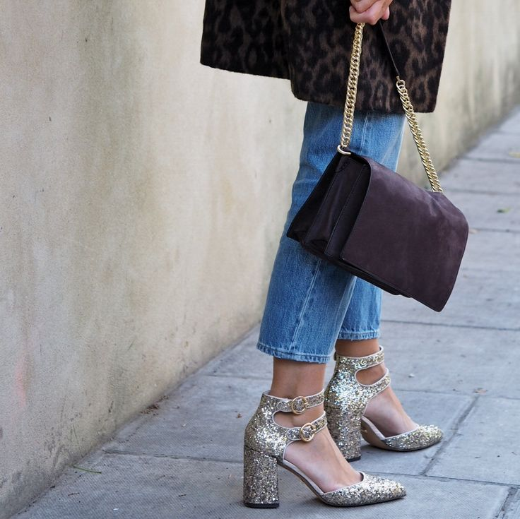 The Frugality | Topshop shoes