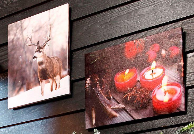 2 LED Bilder-Set (2tlg.) Jetzt bestellen unter: https://moebel.ladendirekt.de/dekoration/bilder-und-rahmen/bilder/?uid=878865d4-72b0-51e4-8ebc-52d81bb9e089&utm_source=pinterest&utm_medium=pin&utm_campaign=boards #bilder #rahmen #dekoration