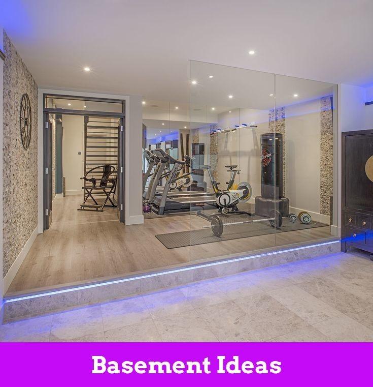 20 Cool Basement Ceiling Ideas: Basement Remodel Laundry #basementremodelceiling
