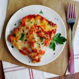 Cheesy Italian Gnocchi Bake. #food #gnocchi #pasta #dinner