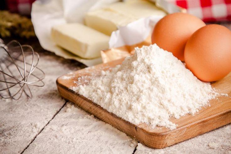Equivalences - Remplacer la gélatine, les œufs, le beurre et la farine de blé.