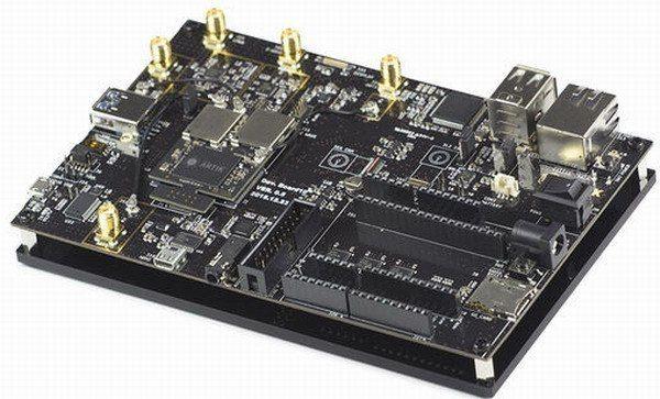 Одноплатный ПК Samsung Artik 10 поступил в продажу