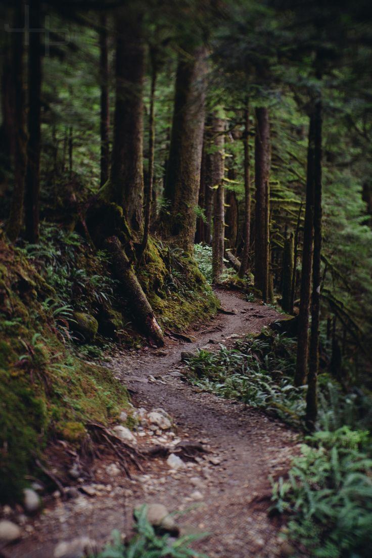 Jason Haven - Lake Twenty Two, Granite Falls, Washington