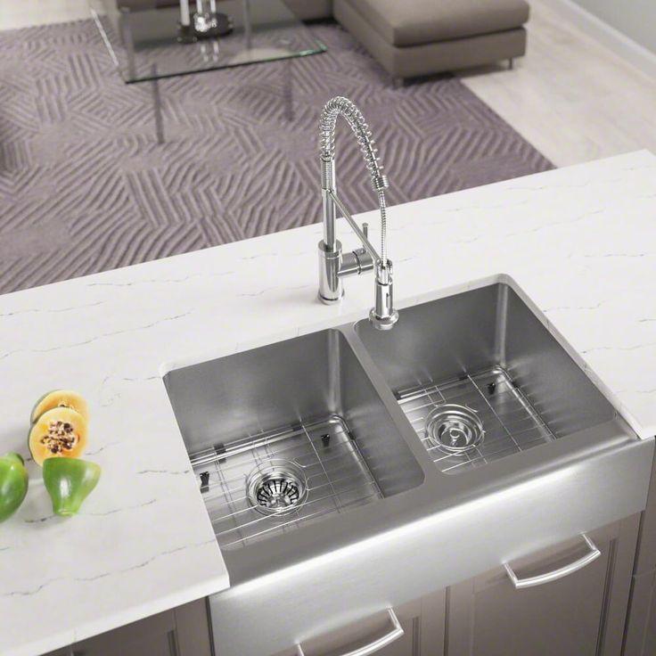 97 besten Stainless Steel Bilder auf Pinterest | Küchenspülen und ...