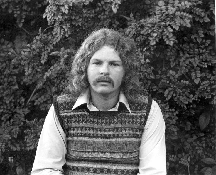Clive Bartleet, Mt. Eden (1973)