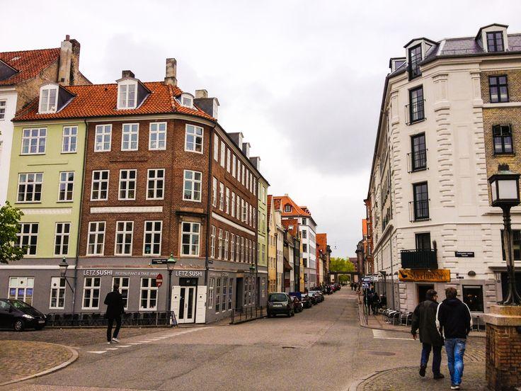 Kopenhaga | Copenhagen | eprzewodnik.com