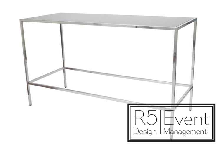 Beverly Hills Communal Table- available for rent from R5 Event Design!