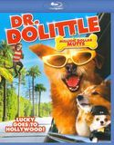 Dr. Dolittle: Million Dollar Mutts [2 Discs] [Blu-ray/DVD] [Eng/Fre/Spa] [2008], 14364105