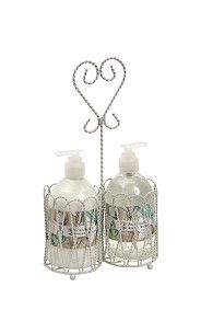 PATCHOULI NATURE 2 PACK CADDY