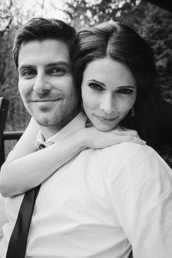 Monroe and Rosalee's Wedding Album | Grimm | NBC Happy birthday David Giuntoli!