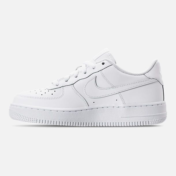 nike air force 1 gs sneaker a collo basso unisex