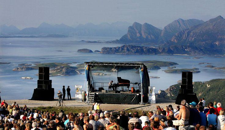 5 fun summer festivals in Northern Norway