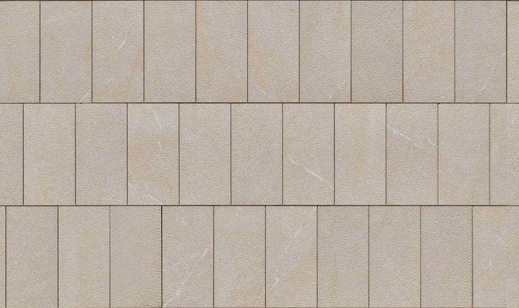 Sandstone Rainscreen Cladding Architextures Seamless
