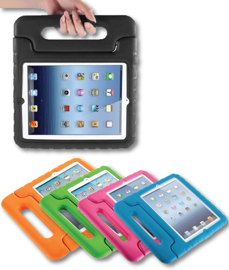 Best Protective Case For New Ipad Kids