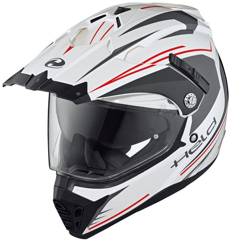 Held Alcatar Enduro Helmet
