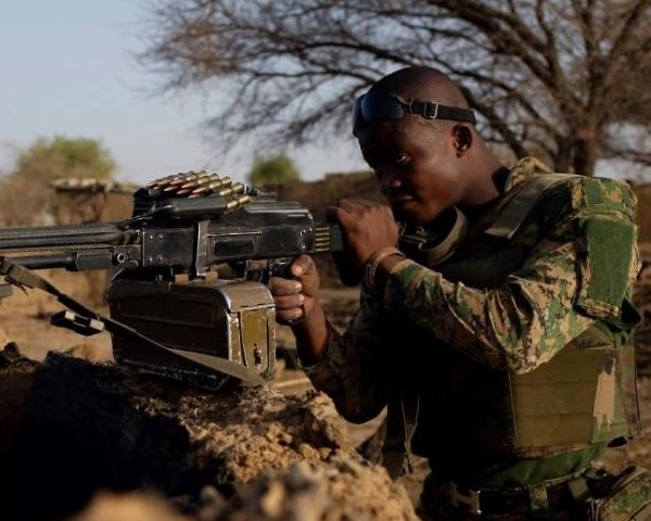 Nigerian Army Drives Boko Haram Out Of Sambisa Forest - School Girls Still Missing - http://www.morningledger.com/nigerian-army-drives-boko-haram-sambisa-forest-school-girls-still-missing/13134429/