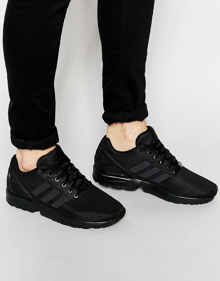 adidas Boy's Zx Flux Trainers.uk: Shoes & Bags