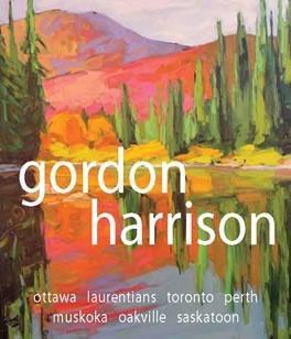 Gordon Harrison Gallery - 1660 sq ft (2 floors)