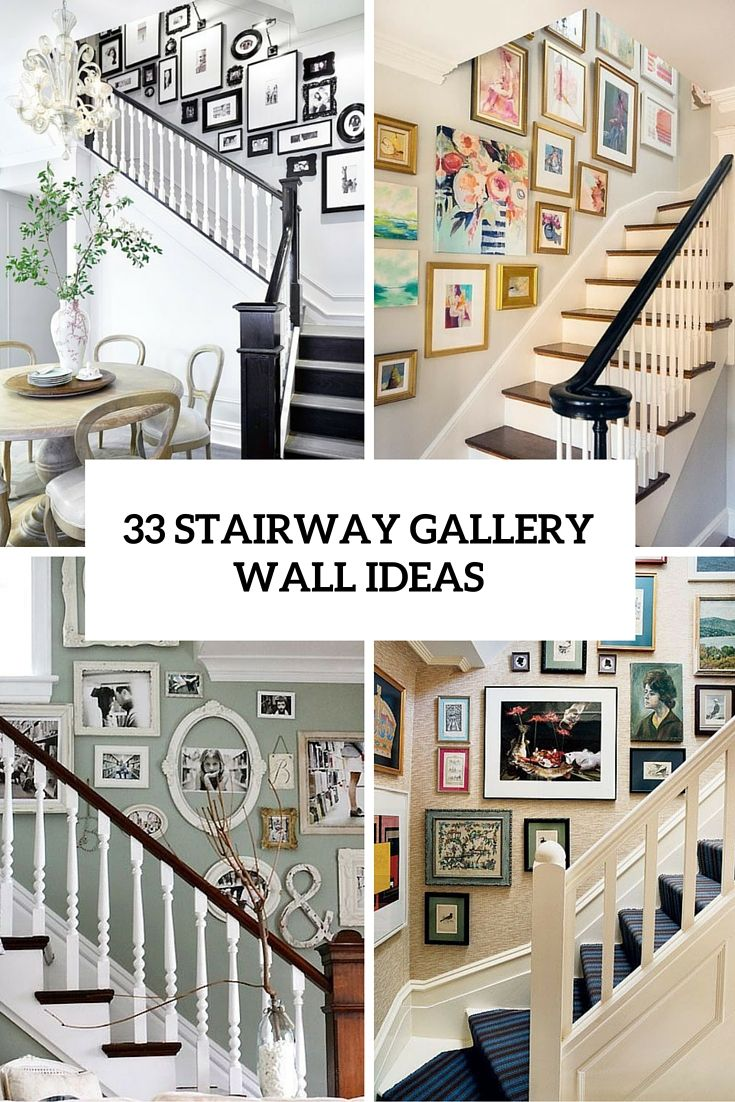 Best 25+ Stairway walls ideas on Pinterest