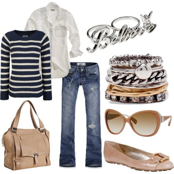 ., created by nataliegrl.polyvore.comJewelry Cuz, Nataliegrl Polyvore Com, Neutral Nice, Pinterest Wardrobes, Jewelry Fans, Nice Sierra, Fashion Such, Loo Loo