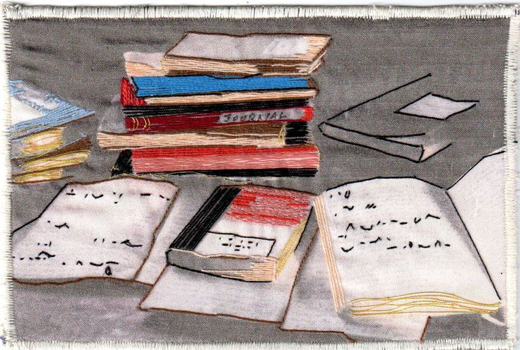 In the preservation of these journals, their memories will stay alive forever.... R.I.P. by Dorothy Graham