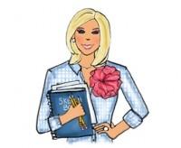 Ashley Brooke's Spring Favorites Giveaway! - Ashley Brooke Designs