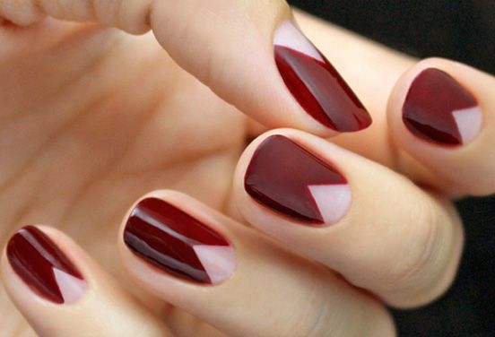 6 Nail Trends to Rock This Winter via @PureWow via @PureWow