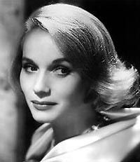 Eva Marie Saint- A timeless beauty whose good looks & sexiness light up North By Northwest (1959)