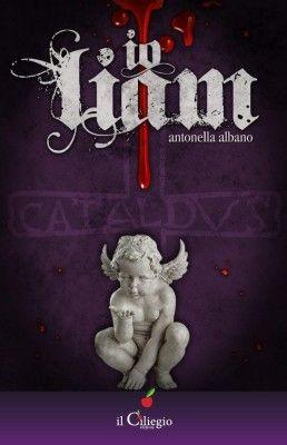Scrivere sui vampiri fuori Twilight: Io Liam su Io Autore.