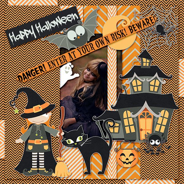 NEW *Boo To You* by Ilonkas ScrapDesigns http://www.digiscrapbooking.ch/shop/index.php… http://digital-crea.fr/shop/… http://www.godigitalscrapbooking.com/shop/index.php… Photo:: Anarud - Deviantart