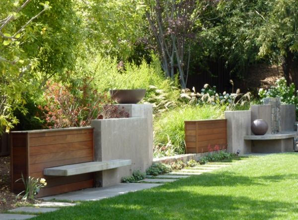 17 best images about modern benches on pinterest