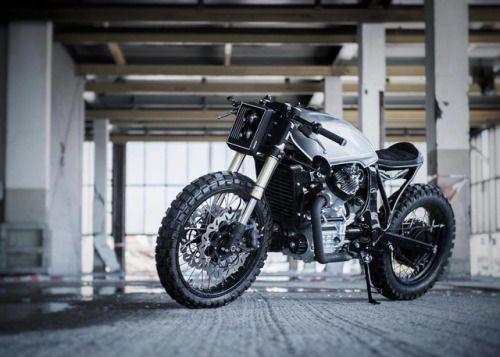 "Honda CX500 Cafe Racer ""Racetrack style"" by MOTOISM #motorcycles #caferacer #motos   caferacerpasion.com"