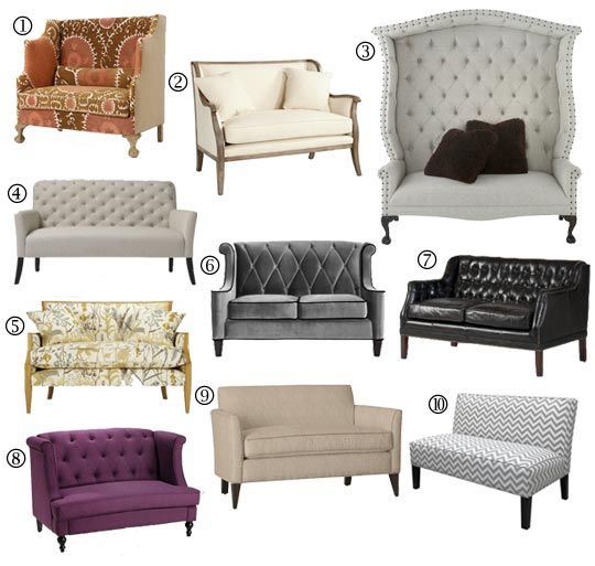 Best 25+ Sofas for small spaces ideas on Pinterest | Couches for ...