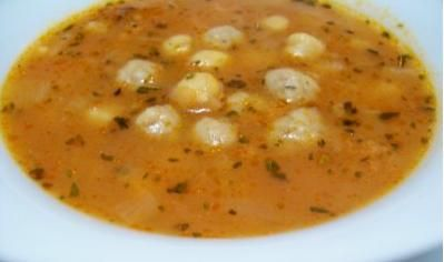 Adana Çorbası