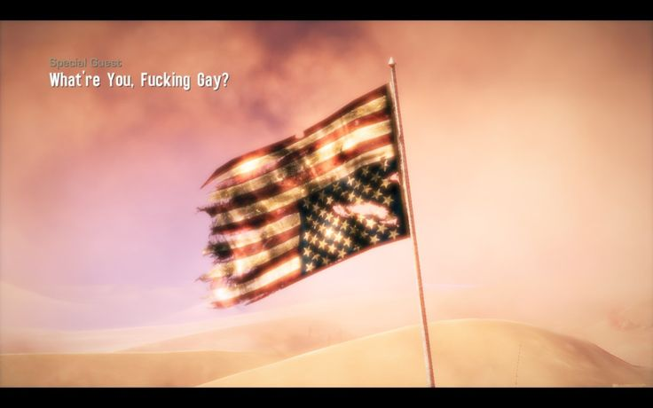 Spec Ops uses your Steam name at some points.
