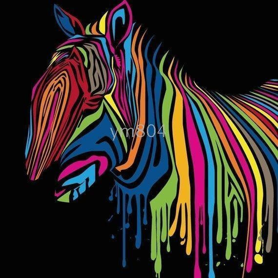17 Best images about Abstract Zebra Art. on Pinterest ...