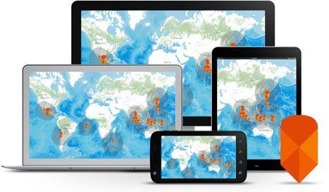 #Esri #LocationAnalytics opens up understanding to unleash location analytics to the entire organization.