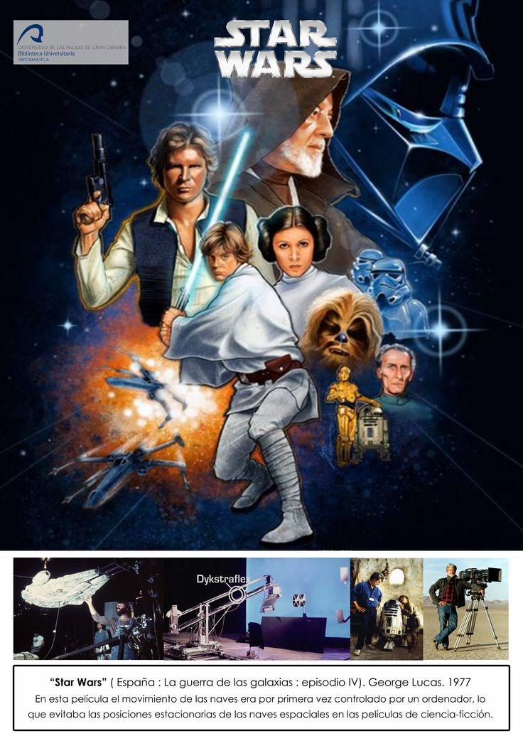 Star wars IV [Vídeo] : una nueva esperanza / Escrita y dirigida por George Lucas. -- Estados Unidos. -- Madrid : Twentieth Century Fox, 2004. 1 disco compacto (DVD) (120 min.): estéreo, col.